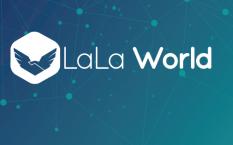 LaLa World ICO — экосистема по предоставлению финансовых услуг