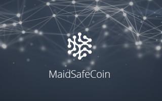 MaidSafeCoin – первая в мире автономная сеть для передачи данных