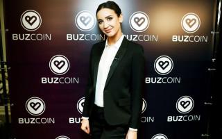 Ольга Бузова запускает криптовалюту BuzCoin (BUZ)