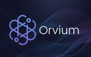 Orvium ICO — блокчейн-платформа и база данных для научных публикаций