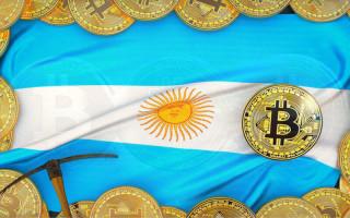 Взрывной рост спроса на биткоин в Аргентине: страна готовится к дефолту