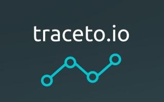 Обзор проекта системы цифровой идентификации Traceto
