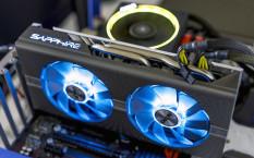 Обзор видеокарты Radeon RX 580 для майнинга криптовалюты