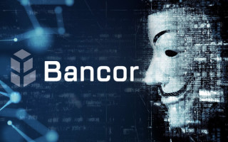 Платформа Bancor потеряла $13,5 млн в результате хакерской атаки