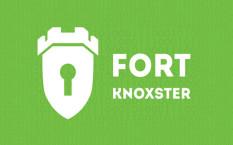 Обзор блокчейн проекта FortKnoxster и детали ICO