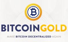 Bitcoin Gold – форк биткоина на алгоритме Equihash