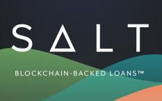 SALT – платформа для криптовалютного кредитования