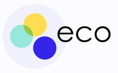 Проект Eco — замена кредитной карты и банковского счёта на блокчейне