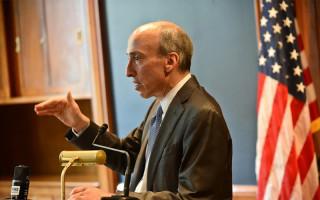 Глава SEC призвал Европарламент к сотрудничеству для успешного регулирования криптовалют