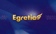 ICO Egretia – проект первой мире HTML5 блокчейн-платформы
