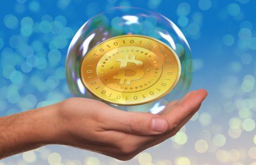 Биткоин пузырь или валюта