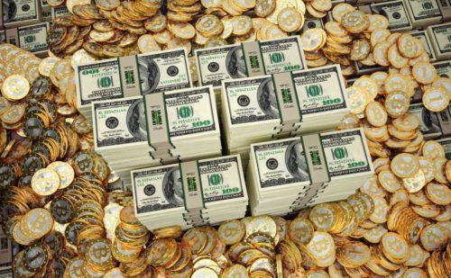 Биткоин - цифровая валюта