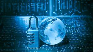 Криптография в мире