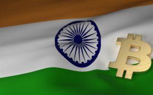 Криптовалюта в Индии