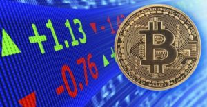 Продажа биткоина на бирже