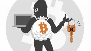 Риски криптовалюты