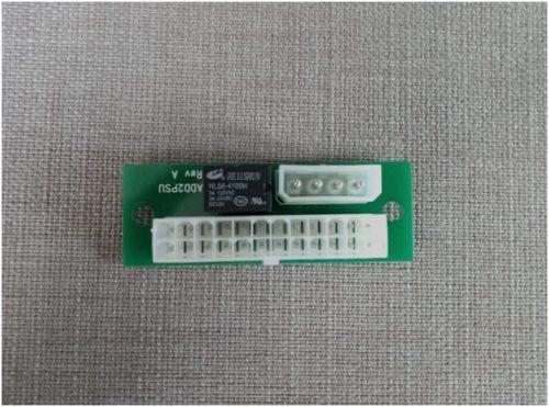 Синхронизатор для БП (вариант 2)