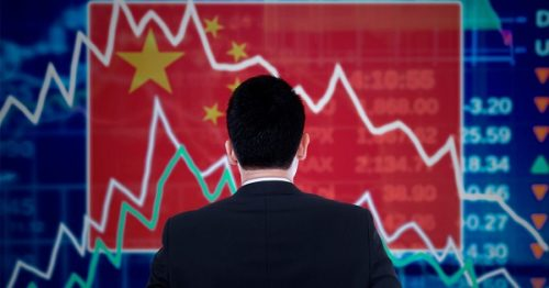 Суверенная китайская криптовалюта