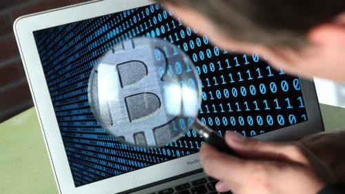 Цифровые криптовалюты