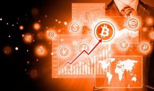 Торги на биткоин бирже