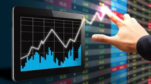 Трейдинг на биржах