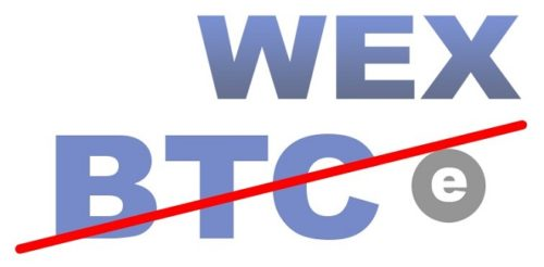 Wex биржа