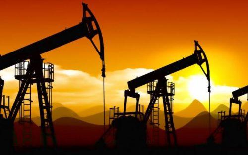 Нефтегазовая отрасль