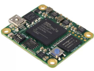 FPGA Spartan6