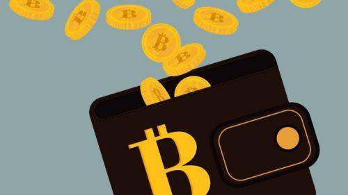 Пополнение кошелька bitcoin