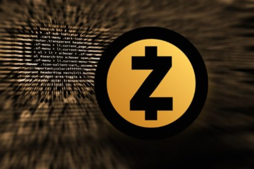 zcash централизация