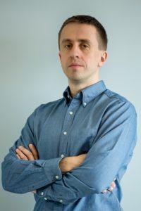 Александр Иванов - основатель Waves