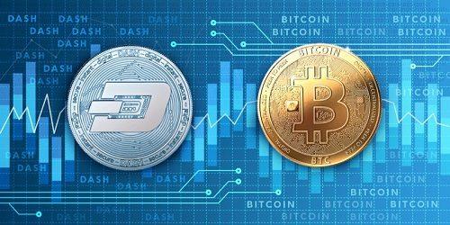 Bitcoin и Dash