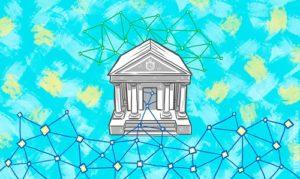 Blockchain и банки