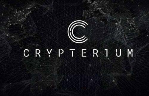 Crypterium cryptobank