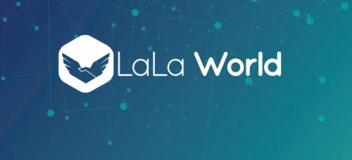 Lala world
