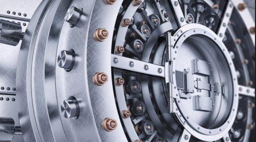 Надежное хранение криптовалюты