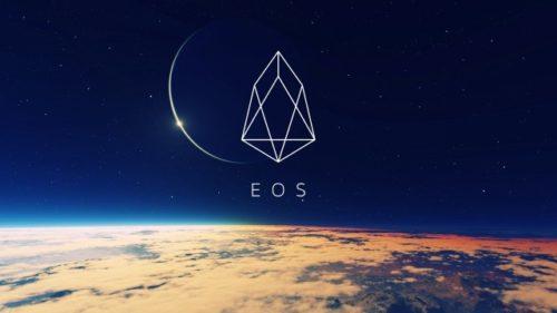 Платформа EOS