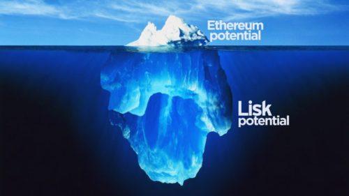 Потенциал Ethereum и Lisk