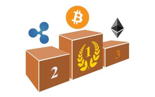 Ripple вторая криптовалюта