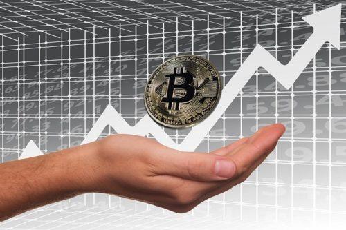 Рост bitcoin cash
