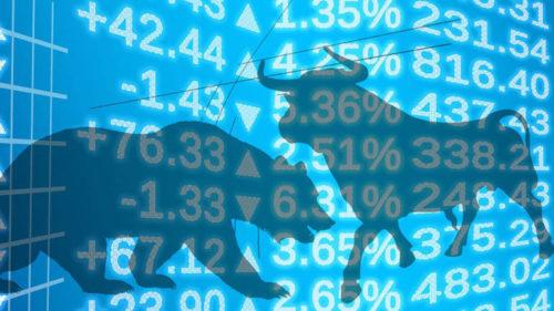 Торги на бирже фьючерсами