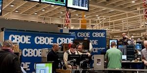 Торги на CBOE