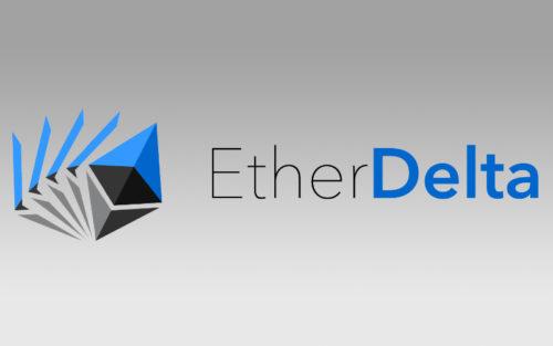 Биржа EtherDelta