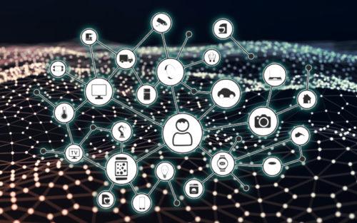 Blockchain и интернет вещей