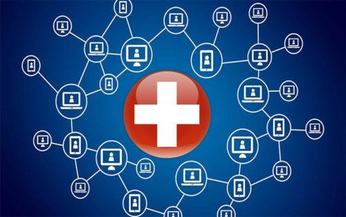 Blockchain и медицина