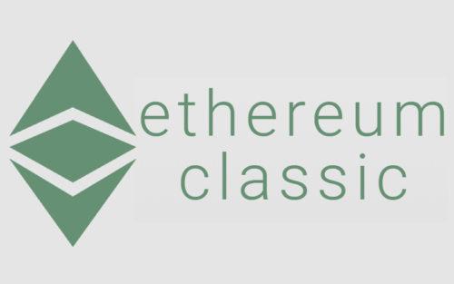Криптовалюта ETC