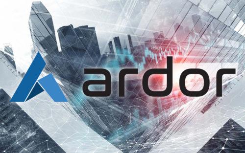 Платформа Ardor