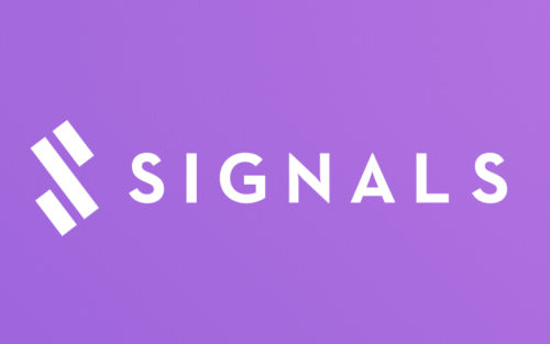 Платформа Signals