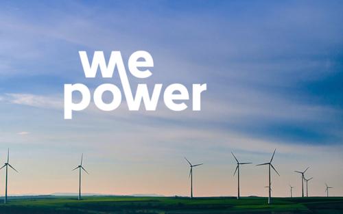 Платформа WePower