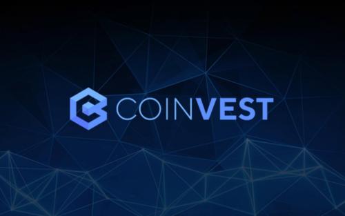 Проект Coinvest